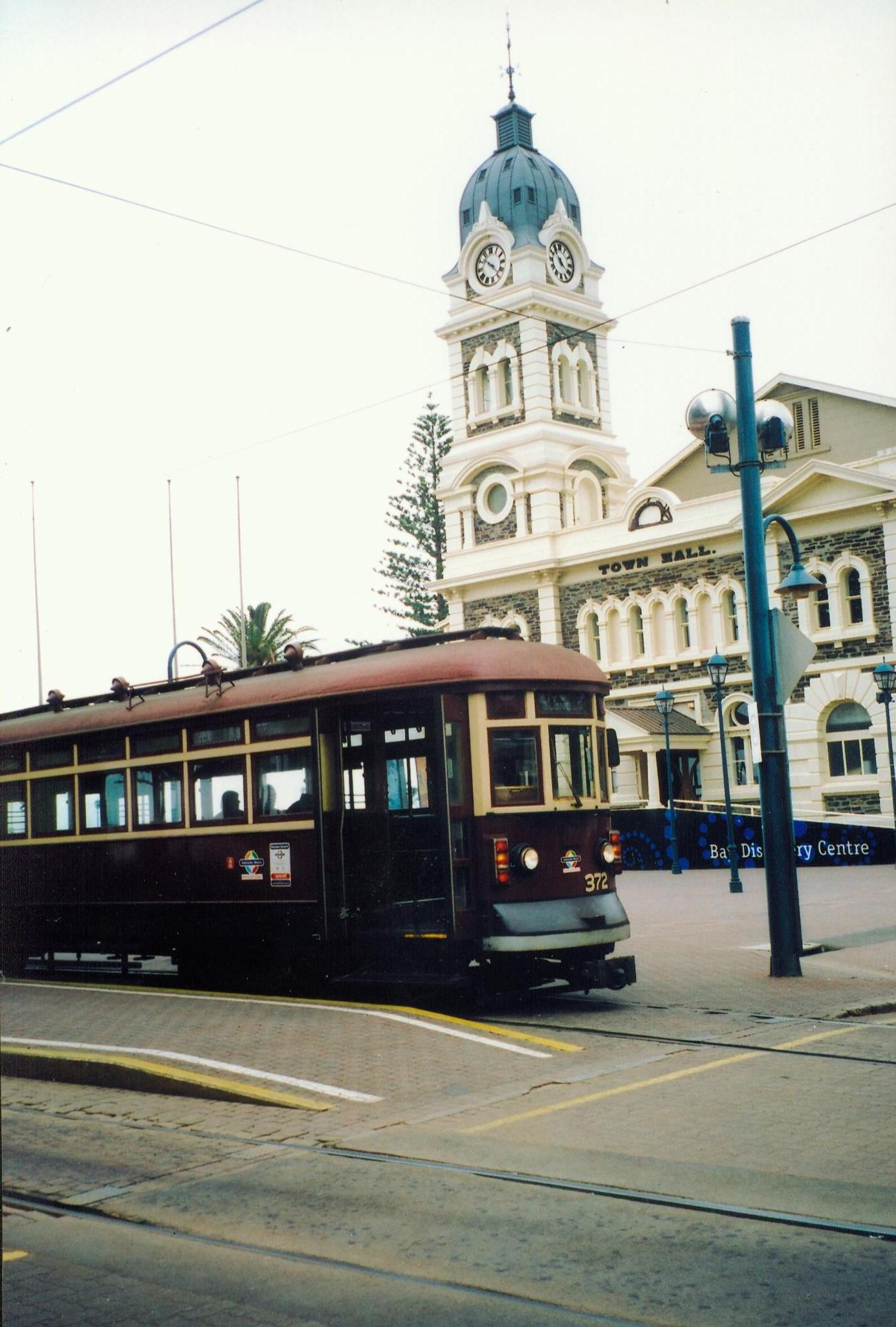 adelaide 2003