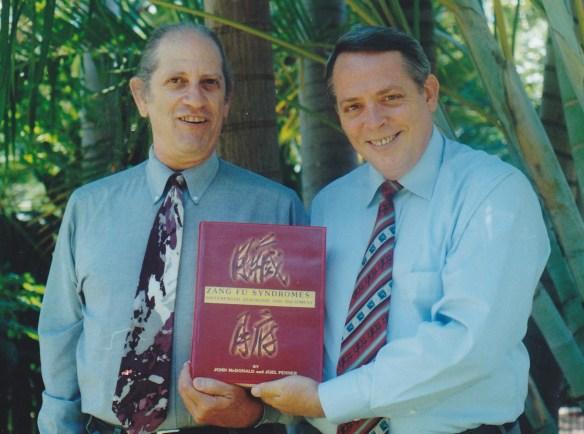 Joel Penner & John McDonald