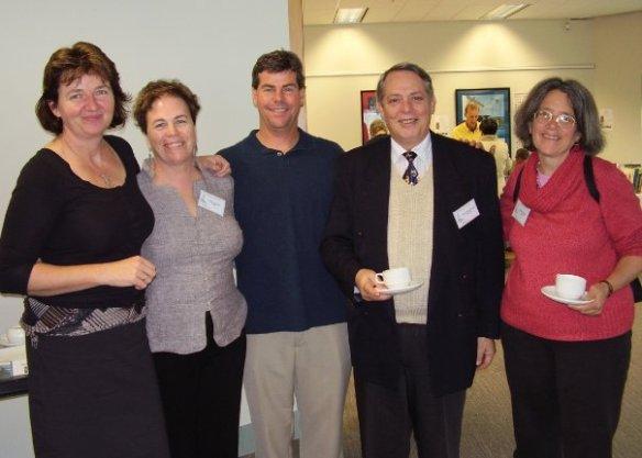 NZRA conference 2008 Wellington